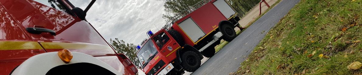 Freiwillige Feuerwehr Horka